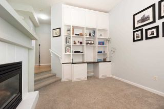 """Photo 4: 28 50 PANORAMA Place in Port Moody: Heritage Woods PM Townhouse for sale in """"ADVENTURE RIDGE"""" : MLS®# R2575105"""