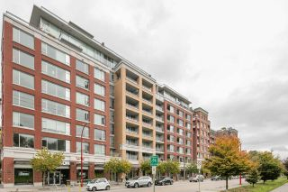 """Photo 20: 405 221 UNION Street in Vancouver: Mount Pleasant VE Condo for sale in """"V6A"""" (Vancouver East)  : MLS®# R2115784"""