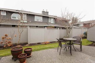 """Photo 20: 6167 W BOUNDARY Drive in Surrey: Panorama Ridge Townhouse for sale in """"LAKEWOOD GARDENS IN BOUNDARY PARK"""" : MLS®# R2133410"""