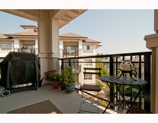 """Photo 9: Photos: 503 2958 SILVER SPRINGS Boulevard in Coquitlam: Westwood Plateau Condo for sale in """"Temarisk"""" : MLS®# V784628"""