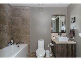 """Photo 10: 512 181 W 1ST Avenue in Vancouver: False Creek Condo for sale in """"BROOK-THE VILLAGE ON FALSE CREEK"""" (Vancouver West)  : MLS®# V1134606"""