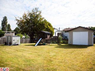 "Photo 10: 9294 116TH Street in Delta: Annieville House for sale in ""Annieville"" (N. Delta)  : MLS®# F1219594"