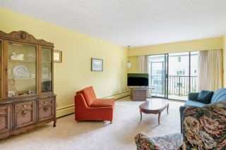 Photo 5: 305 1585 E 4TH Avenue in Vancouver: Grandview Woodland Condo for sale (Vancouver East)  : MLS®# R2480815