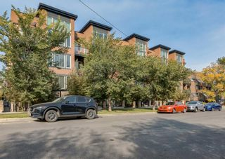Photo 28: 305 836 Royal Avenue SW in Calgary: Lower Mount Royal Apartment for sale : MLS®# A1146354