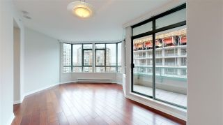 """Photo 4: 1106 1383 HOWE Street in Vancouver: Downtown VW Condo for sale in """"PORTOFINO"""" (Vancouver West)  : MLS®# R2533510"""
