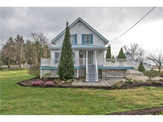 Photo 3: 778 SUMAS Way in Abbotsford: Central Abbotsford House for sale : MLS®# F1433210