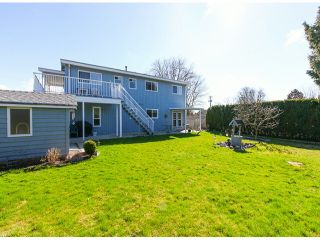 Photo 18: 4621 54A Street in Ladner: Delta Manor House for sale : MLS®# V1053819