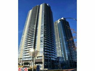 """Photo 1: 2006 9981 WHALLEY Boulevard in Surrey: Whalley Condo for sale in """"PARK PLACE 2"""" (North Surrey)  : MLS®# F1200880"""