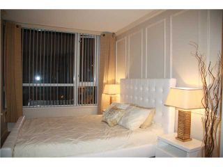 """Photo 4: 409 1212 HOWE Street in Vancouver: Downtown VW Condo for sale in """"1212 HOWE"""" (Vancouver West)  : MLS®# V935437"""