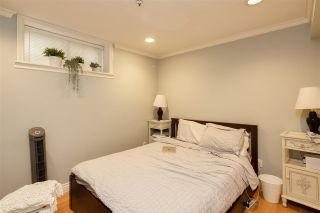Photo 20: 4089 SW MARINE Drive in Vancouver: Southlands House for sale (Vancouver West)  : MLS®# R2564836