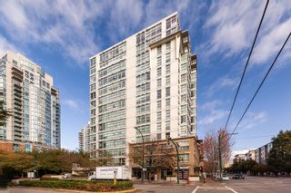 Photo 25: 902 189 NATIONAL Avenue in Vancouver: Downtown VE Condo for sale (Vancouver East)  : MLS®# R2623016