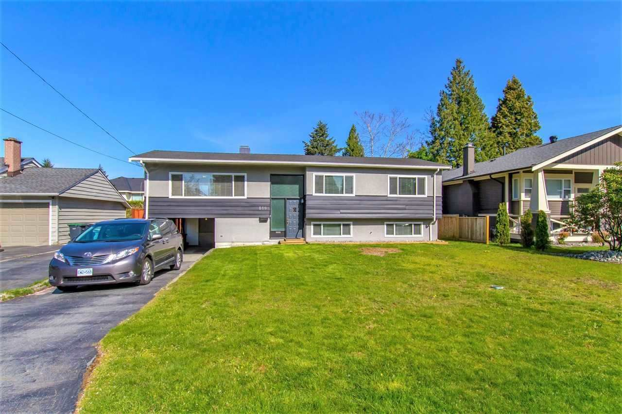 Photo 20: Photos: 819 RONDEAU Street in Coquitlam: Harbour Place House for sale : MLS®# R2375447