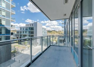 Photo 21: 406 108 Waterfront Court SW in Calgary: Chinatown Apartment for sale : MLS®# A1108137