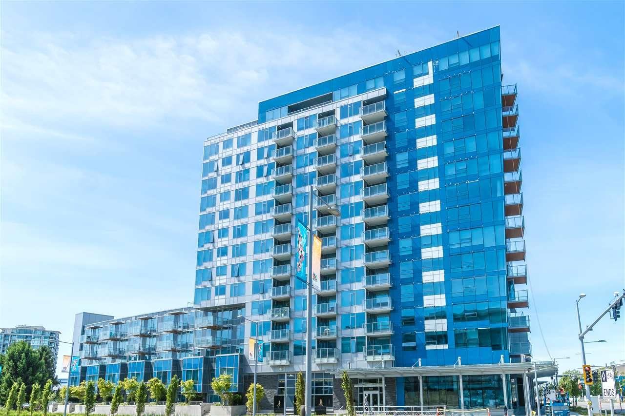 Main Photo: 1209 5233 GILBERT Road in Richmond: Brighouse Condo for sale : MLS®# R2269740