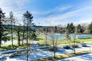 "Photo 24: 415 2468 ATKINS Avenue in Port Coquitlam: Central Pt Coquitlam Condo for sale in ""Bordeaux"" : MLS®# R2548957"