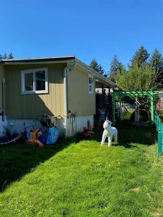 Photo 7: 60 1901 E Ryan Rd in : CV Comox Peninsula Manufactured Home for sale (Comox Valley)  : MLS®# 856238