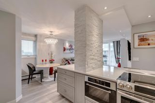 Photo 4: 902 1107 15 Avenue SW in Calgary: Beltline Apartment for sale : MLS®# A1112032
