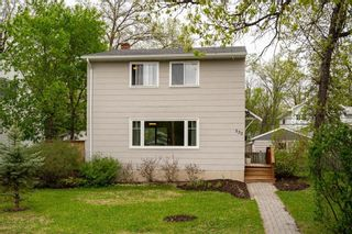 Photo 38: 530 Oakenwald Avenue in Winnipeg: Wildwood Residential for sale (1J)  : MLS®# 202112079