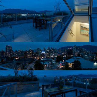 Photo 19: 714 384 E 1 Avenue in Vancouver: Mount Pleasant VE Condo for sale (Vancouver East)  : MLS®# R2112021