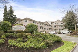 "Photo 20: 203 450 BROMLEY Street in Coquitlam: Coquitlam East Condo for sale in ""BROMLEY MANOR"" : MLS®# R2573171"