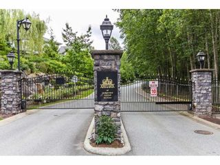 """Photo 2: 63 36260 MCKEE Road in Abbotsford: Abbotsford East Townhouse for sale in """"Kingsgate"""" : MLS®# R2155425"""