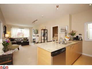 "Photo 4: 108 6815 188TH Street in Surrey: Clayton Condo for sale in ""Compass"" (Cloverdale)  : MLS®# F1212089"