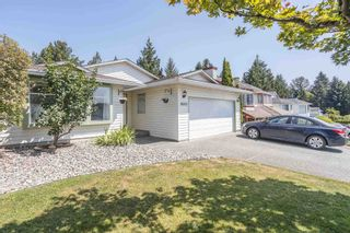 """Main Photo: 1683 RENTON Avenue in Port Coquitlam: Oxford Heights House for sale in """"Oxford Heights"""" : MLS®# R2601985"""