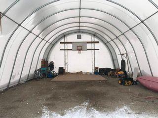 Photo 20: 16388 261 Road in Fort St. John: Fort St. John - Rural E 100th House for sale (Fort St. John (Zone 60))  : MLS®# R2607027
