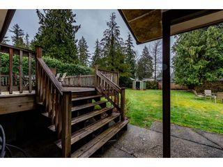 Photo 33: 34268 GREEN Avenue in Abbotsford: Abbotsford East House for sale : MLS®# R2556536