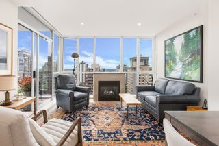"""Photo 10: 1601 121 W 16TH Street in North Vancouver: Central Lonsdale Condo for sale in """"The Silva"""" : MLS®# R2617103"""