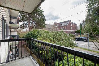 "Photo 24: 204 2033 W 7TH Avenue in Vancouver: Kitsilano Condo for sale in ""KATRINA COURT"" (Vancouver West)  : MLS®# R2574787"