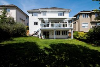 Photo 12: 3062 WADDINGTON Place in Coquitlam: Westwood Plateau House for sale : MLS®# V1067968