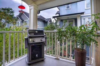 """Photo 8: 94 6575 192 Street in Surrey: Clayton Townhouse for sale in """"IXIA"""" (Cloverdale)  : MLS®# R2502257"""