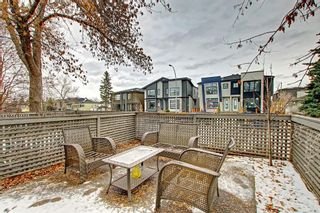 Photo 32: 1 2435 29 Street SW in Calgary: Killarney/Glengarry Row/Townhouse for sale : MLS®# A1059155