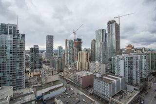 """Photo 15: 2308 1199 SEYMOUR Street in Vancouver: Downtown VW Condo for sale in """"Brava"""" (Vancouver West)  : MLS®# R2541937"""