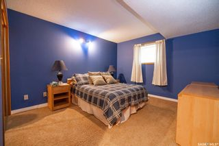 Photo 33: 231 Marcotte Way in Saskatoon: Silverwood Heights Residential for sale : MLS®# SK869682
