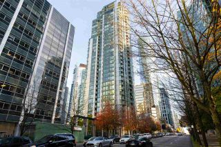 Photo 2: 2006 1239 W GEORGIA STREET in Vancouver: Coal Harbour Condo for sale (Vancouver West)  : MLS®# R2514630