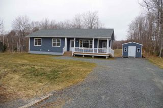 Photo 1: 91 Brandy Drive in Howie Centre: 202-Sydney River / Coxheath Residential for sale (Cape Breton)  : MLS®# 202107026