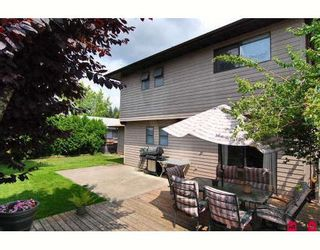 Photo 10: 8875 204A Street in Langley: Walnut Grove House for sale : MLS®# F2915413