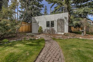 Photo 39: 1110 Levis Avenue SW in Calgary: Upper Mount Royal Detached for sale : MLS®# A1109323