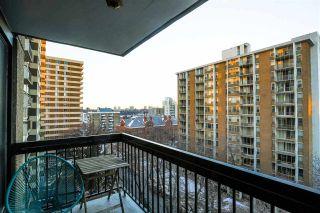 Photo 15: 902 9921 104 Street in Edmonton: Zone 12 Condo for sale : MLS®# E4225398