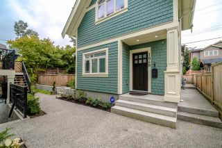 Photo 21: 1848 W 14TH AVENUE in Vancouver: Kitsilano House for sale (Vancouver West)  : MLS®# R2526943