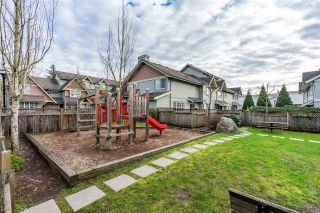 "Photo 27: 19 22977 116 Avenue in Maple Ridge: East Central Townhouse for sale in ""DUET"" : MLS®# R2528297"