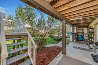 Photo 23: 4601 George Rd in : Du Cowichan Bay House for sale (Duncan)  : MLS®# 872529
