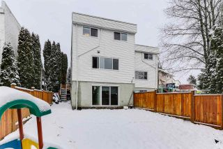 Photo 2: 612 GODWIN Court in Coquitlam: Coquitlam West 1/2 Duplex for sale : MLS®# R2432713