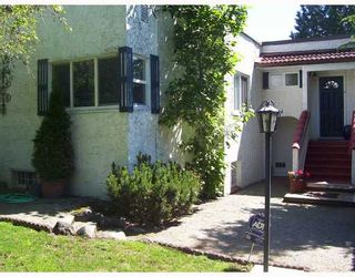 Photo 1: 425 NELSON Street in Coquitlam: Central Coquitlam House for sale : MLS®# V654944