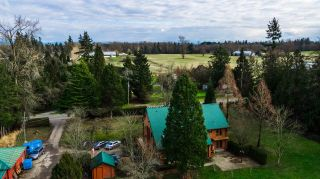 Photo 3: 1247 224 Street in Langley: Campbell Valley House for sale : MLS®# R2333729