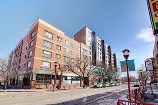 Photo 3: 203 110 2 Avenue SE in Calgary: Chinatown Apartment for sale : MLS®# A1089939