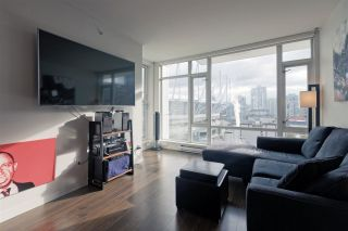 """Photo 9: 1106 161 W GEORGIA Street in Vancouver: Downtown VW Condo for sale in """"Cosmo"""" (Vancouver West)  : MLS®# R2618756"""