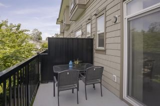 """Photo 18: 69 14838 61 Avenue in Surrey: Sullivan Station Townhouse for sale in """"SEQUOIA"""" : MLS®# R2272942"""